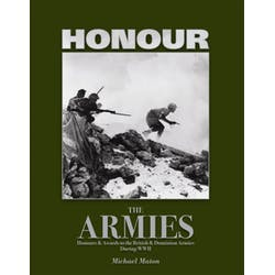 "WWII ""Honour the Armies"" bundle in the Token Publishing Shop"