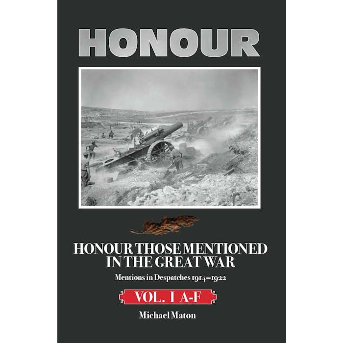 "World War I ""Honour"" Bundle  - Token Publishing Shop"