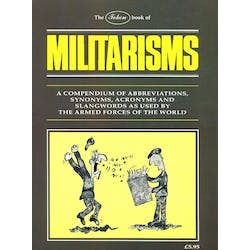 Militarisms in the Token Publishing Shop