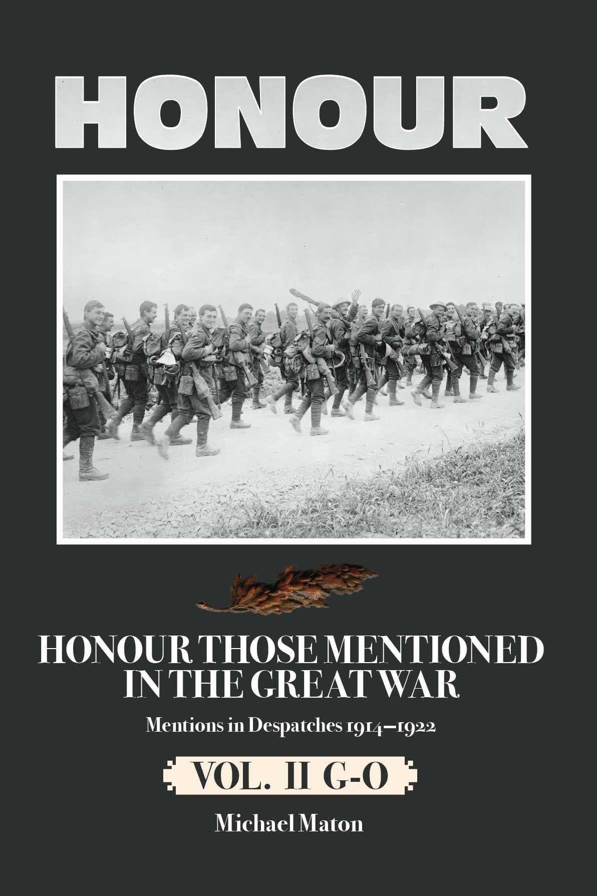 World War I MiDs Volume II in the Token Publishing Shop