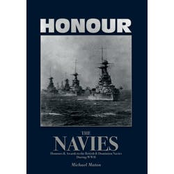 Honour the Navies in the Token Publishing Shop