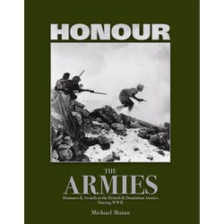 Honour the Armies in the Token Publishing Shop