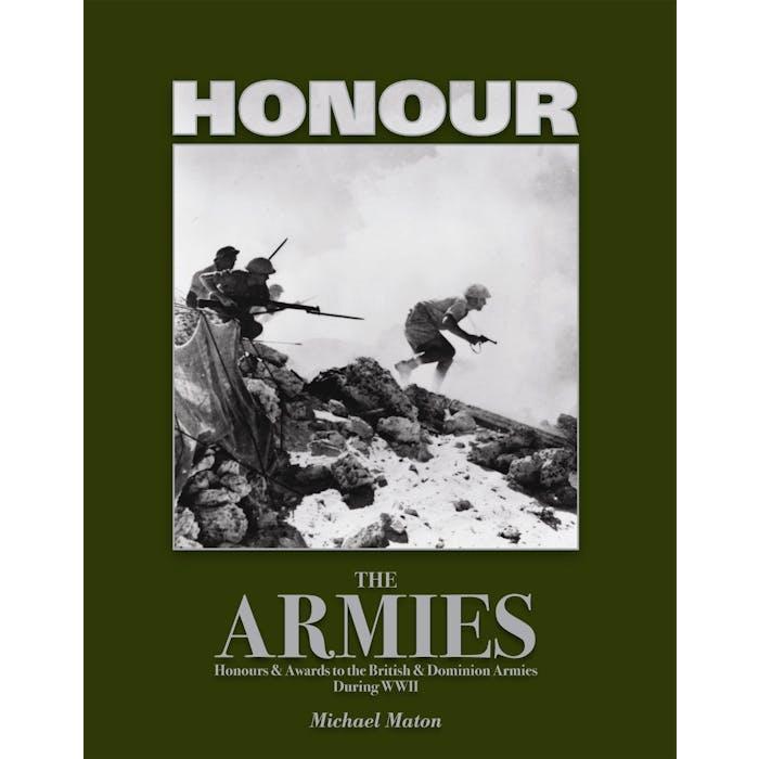 Honour the Armies - Token Publishing Shop