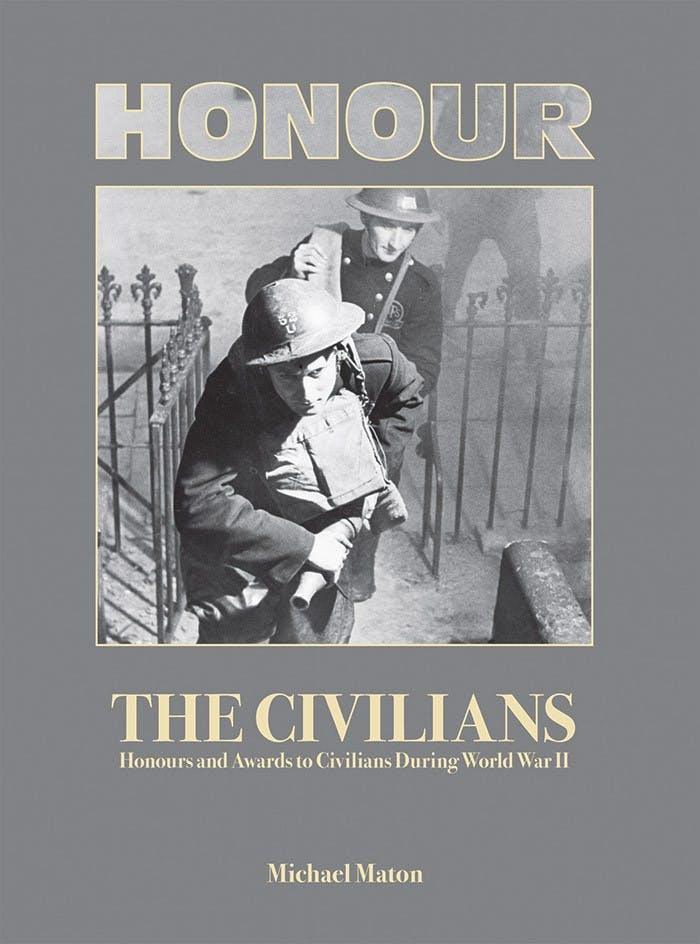 Honour the Civilians in the Token Publishing Shop