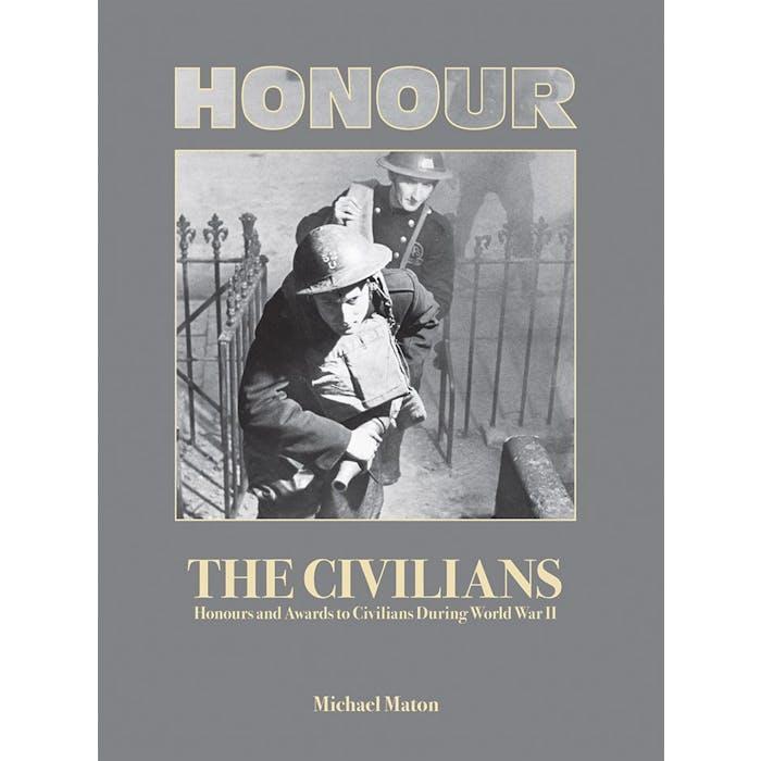 Honour the Civilians - Token Publishing Shop