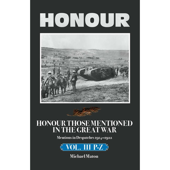 World War I MiDs Volume III - Token Publishing Shop