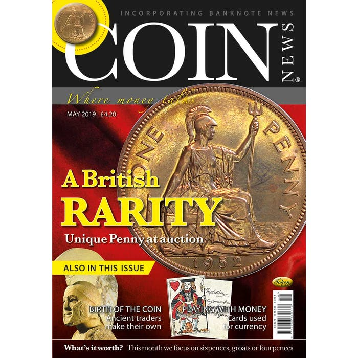Coin News Free Trial - Token Publishing Shop
